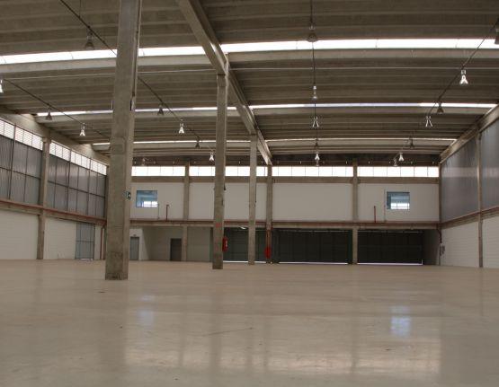 Galpão em Condomínio para alugar, Techno Park Campinas - SP Foto 7