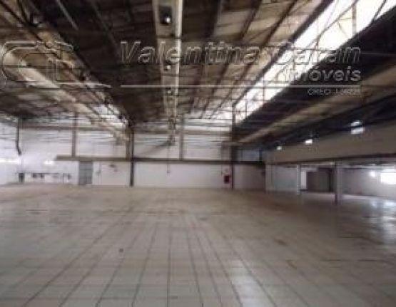Galpão para alugar e comprar, Lapa São Paulo - SP Foto 2