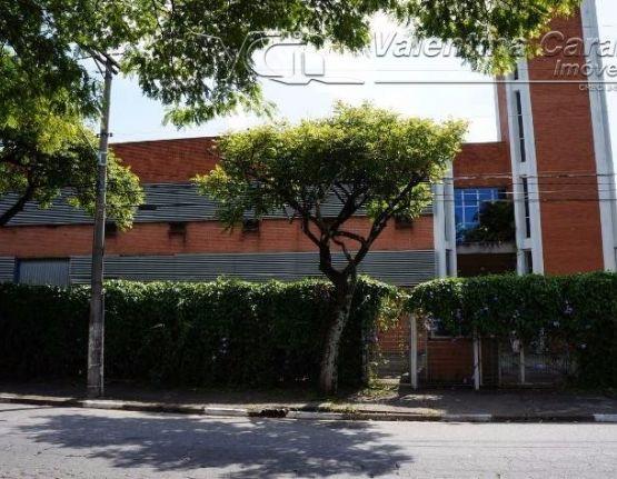 Galpão para alugar e comprar, Lapa São Paulo - SP Foto 3