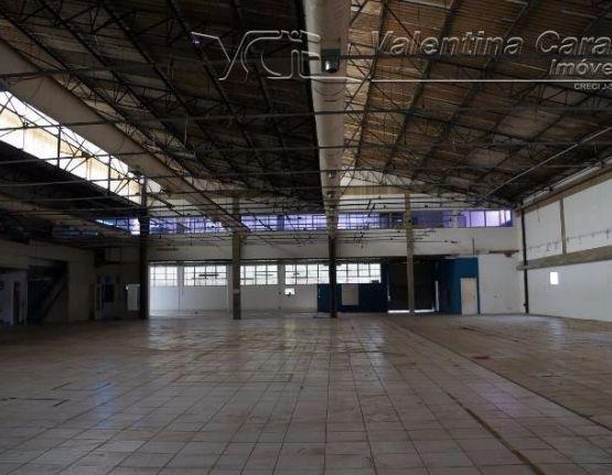 Galpão para alugar e comprar, Lapa São Paulo - SP Foto 6