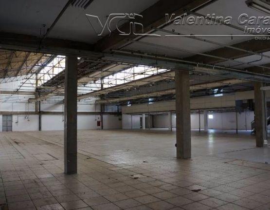 Galpão para alugar e comprar, Lapa São Paulo - SP Foto 7