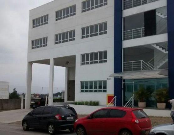 Galpão para alugar e comprar, Parque Industrial San José Cotia - SP Foto 0