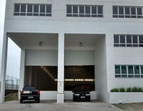 Galpão para alugar e comprar, Parque Industrial San José Cotia - SP Foto 1
