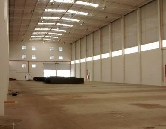 Galpão para alugar e comprar, Parque Industrial San José Cotia - SP Foto 4