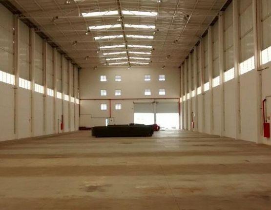 Galpão para alugar e comprar, Parque Industrial San José Cotia - SP Foto 5