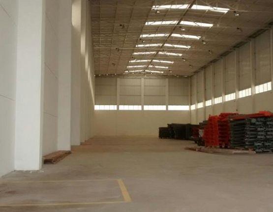 Galpão para alugar e comprar, Parque Industrial San José Cotia - SP Foto 7