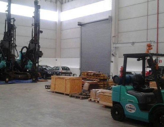 Galpão para alugar e comprar, Polo Industrial Granja Viana Cotia - SP Foto 4