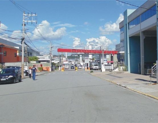 Galpão para alugar e comprar, Polo Industrial Granja Viana Cotia - SP Foto 12
