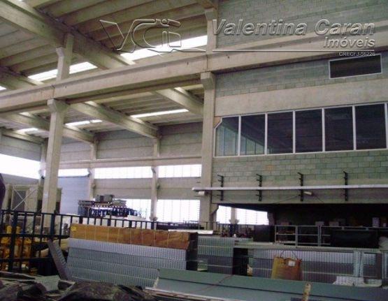 Galpão para alugar e comprar, Polo Industrial Itapevi - SP Foto 6