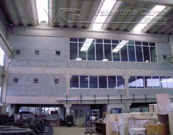 Galpão para alugar e comprar, Polo Industrial Itapevi - SP Foto 16