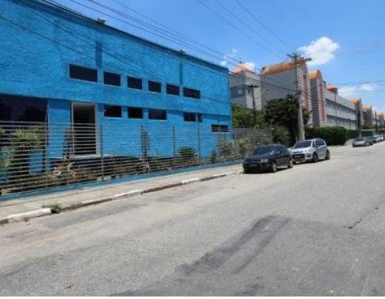 Galpão para alugar, Vila Leopoldina São Paulo - SP Foto 17