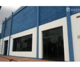 Galpão para alugar e comprar em São Paulo