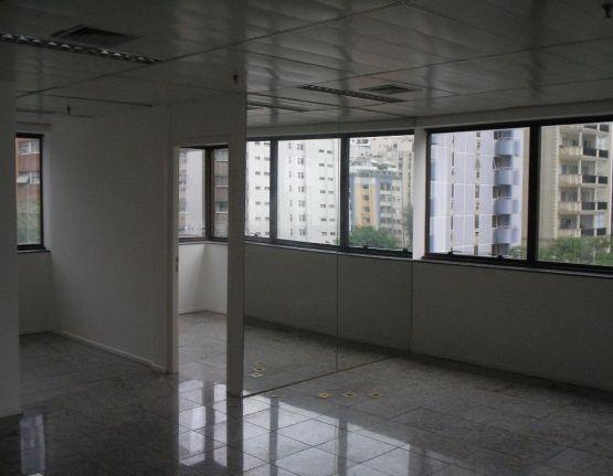 Sala Comercial para alugar, Av Paulista São Paulo - SP Foto 0
