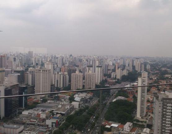 Sala Comercial para alugar e comprar, Cidade Monções São Paulo - SP Foto 4