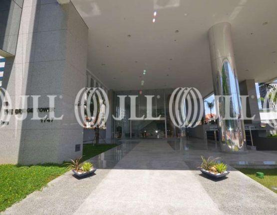 Sala Comercial para alugar, Cidade Monções São Paulo - SP Foto 4