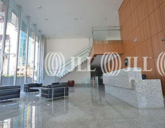 Sala Comercial para alugar, Cidade Monções São Paulo - SP Foto 1