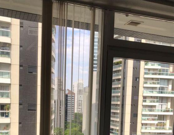 Sala Comercial para alugar, Brooklin Novo Sao Paulo - SP Foto 2
