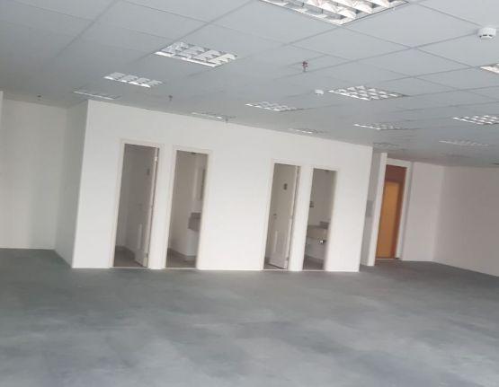 Sala Comercial para alugar, Brooklin Novo Sao Paulo - SP Foto 5