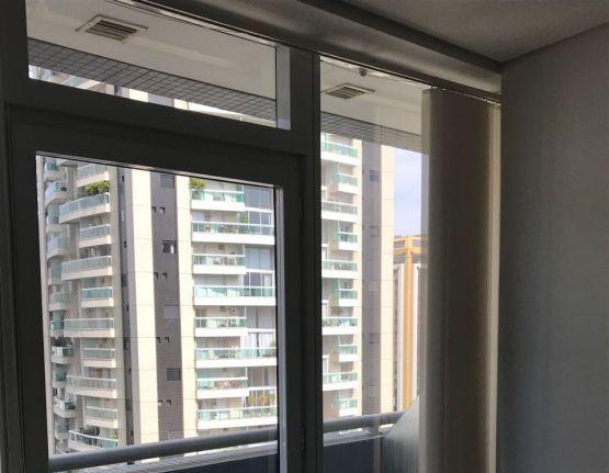 Sala Comercial para alugar, Brooklin Novo Sao Paulo - SP Foto 6