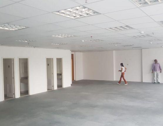 Sala Comercial para alugar, Brooklin Novo Sao Paulo - SP Foto 7