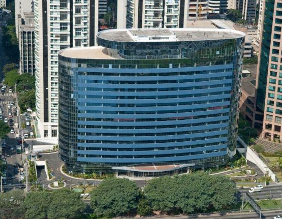 Sala Comercial para alugar, Brooklin Novo Sao Paulo - SP Foto 19