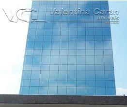Sala Comercial para Alugar e a Venda São Bernardo do Campo - SP