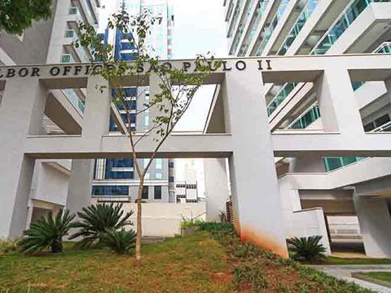 Sala Comercial para alugar e comprar, Santo Amaro São Paulo - Sp Foto 0