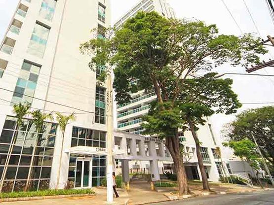 Sala Comercial para alugar e comprar, Santo Amaro São Paulo - Sp Foto 1