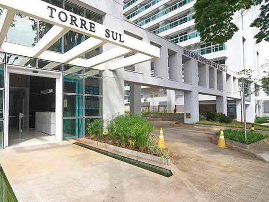 Sala Comercial para alugar e comprar, Santo Amaro São Paulo - Sp Foto 4