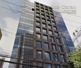 Sala Comercial para Alugar São Paulo - SP