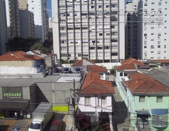 Sala Comercial para alugar e comprar, Jardins São Paulo - SP Foto 18