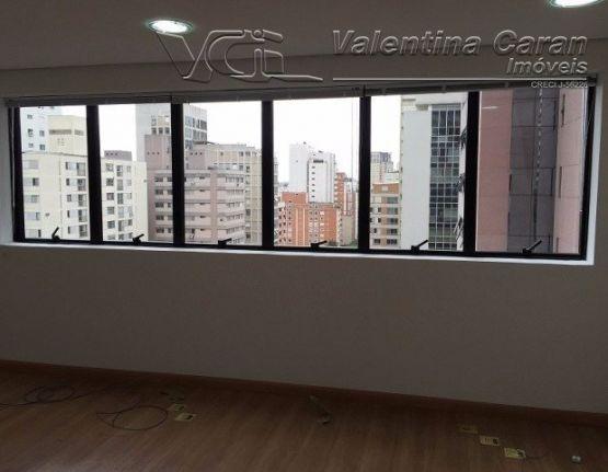 Sala Comercial para alugar, Jardins São Paulo - SP Foto 9