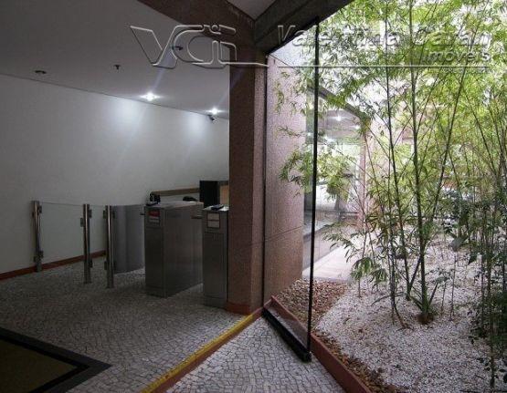 Sala Comercial para alugar, Jardins São Paulo - SP Foto 12