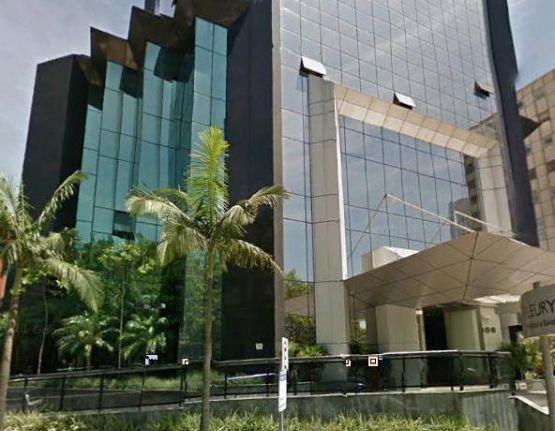 Sala Comercial para alugar, Higienópolis São Paulo - SP Foto 2