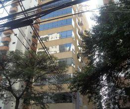 Sala Comercial para alugar e comprar em São Paulo