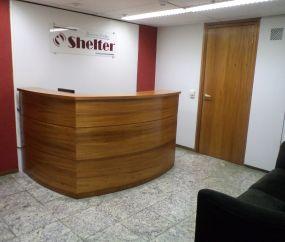 Coworking para Alugar São Paulo - SP