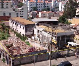 Terreno para Alugar e a Venda São Paulo - SP