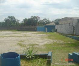 Terreno para Alugar Suzano - SP