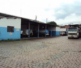 Terreno para Alugar São Bernardo do Campo - SP