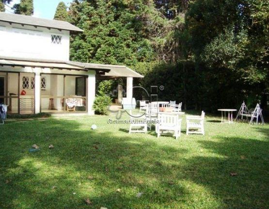 Casa comercial para alugar, Bavária Gramado - RS Foto 4