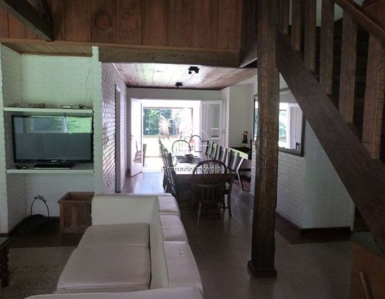 Casa comercial para alugar, Bavária Gramado - RS Foto 10