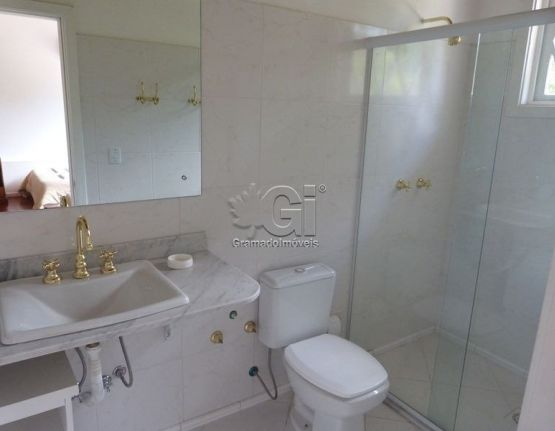 Casa comercial para alugar, Bavária Gramado - RS Foto 14