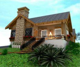 Casa comercial para alugar em Canela