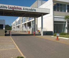 Condomínio Logistico para Alugar Porto Alegre - RS
