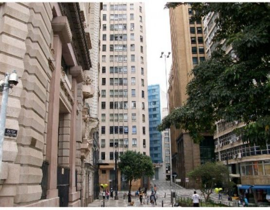 Edifício Inteiro para alugar, CENTRO SÃO PAULO - SP Foto 1