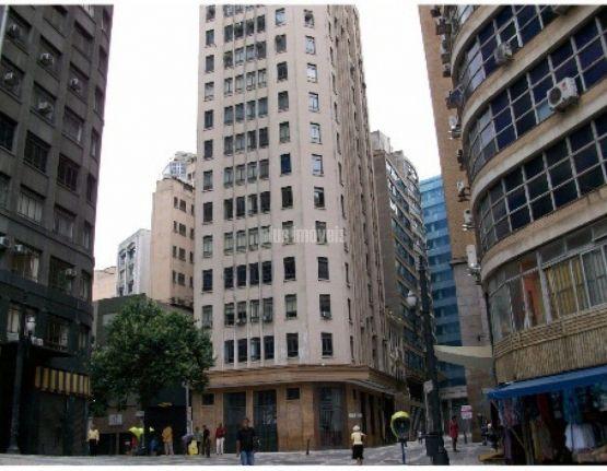 Edifício Inteiro para alugar, CENTRO SÃO PAULO - SP Foto 2