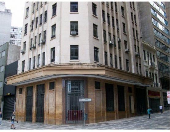 Edifício Inteiro para alugar, CENTRO SÃO PAULO - SP Foto 3