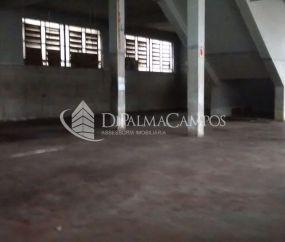 Galpão para Alugar São Paulo - SP