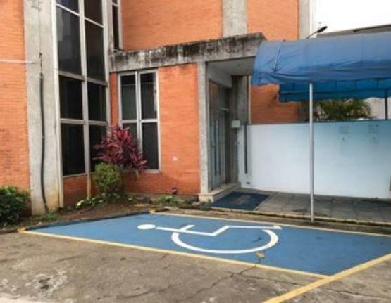 Galpão para alugar, Barra Funda São Paulo - SP Foto 8