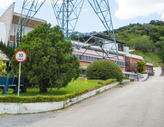 Galpão para alugar, Bingen Petrópolis - RJ Foto 2